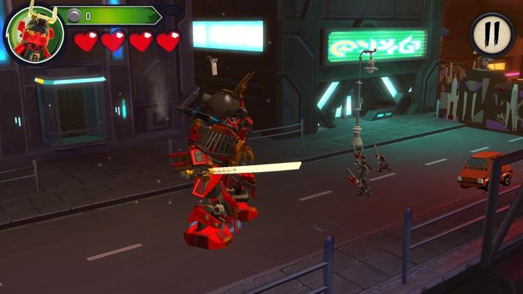 LEGO® Ninjago™ screenshot-4