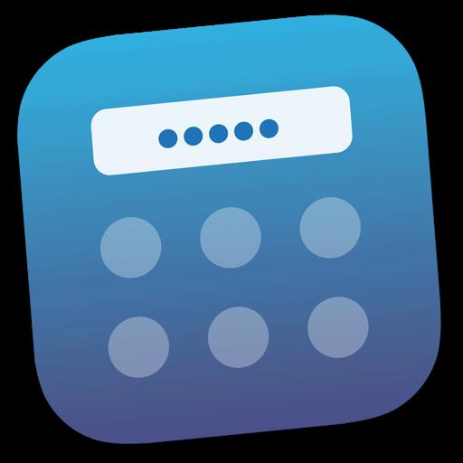 密码生成器 DotPass Password Generator for Mac