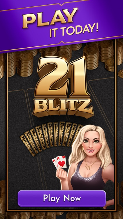 21 Blitz - Solitaire Card Game screenshot-0