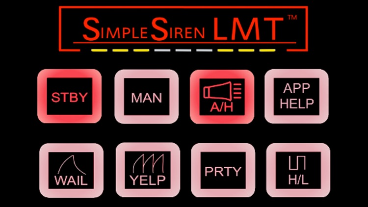 Simple Sirens LMT