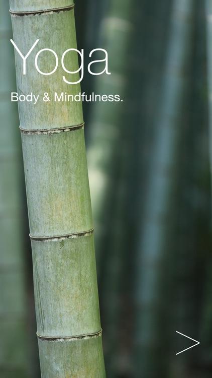Yoga - Body and Mindfulness