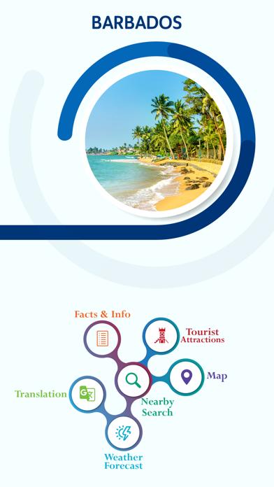 点击获取Visit Barbados
