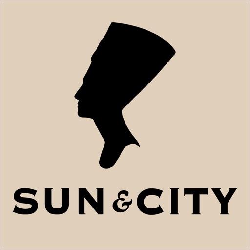 """Лаборатория Красоты """"Sun&City"""""""