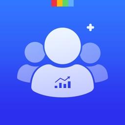 SocialFollow-Followers Insight