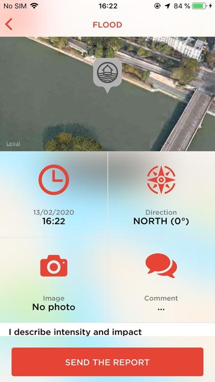 SIGNALERT App screenshot-3
