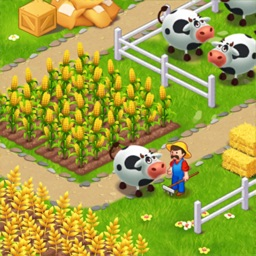 Farm City: City Building Game