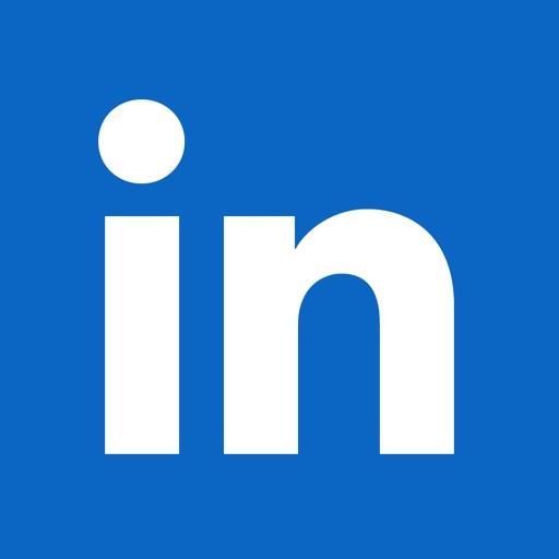 LinkedInで仕事探し