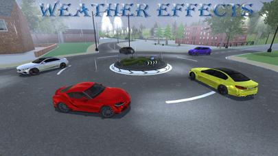 Ichallenge 1 : Car Driving Simのおすすめ画像4
