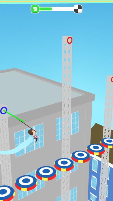 Swing Hook 3D Screenshot