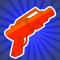App Icon for Gun Gang App in Azerbaijan App Store