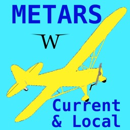 Local Metars for Watch