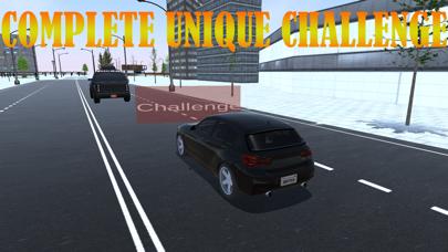 Ichallenge 1 : Car Driving Simのおすすめ画像6