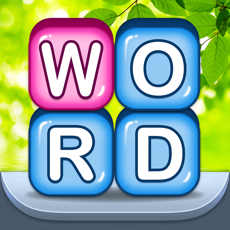 ‎Word Blocks Connect Stacks