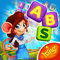 App Icon for AlphaBetty Saga App in Tunisia IOS App Store