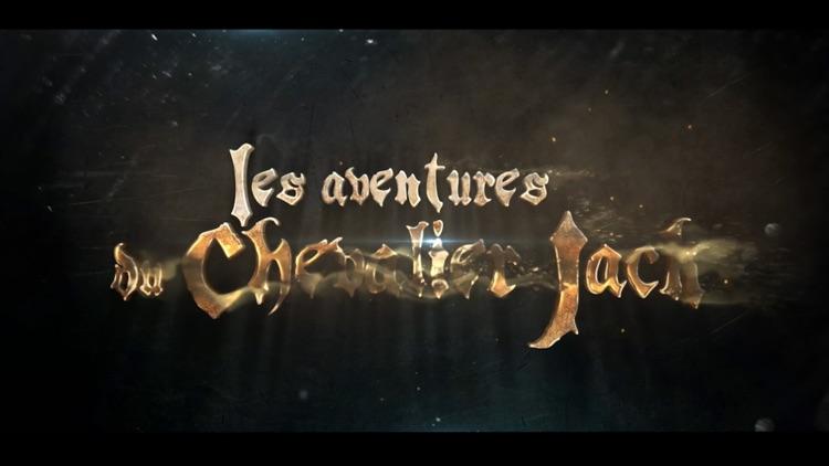 Jack the Knight Adventures 2 screenshot-0