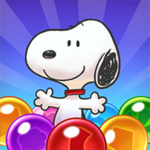 Bubble Shooter - Snoopy POP! Hack Online Generator  img