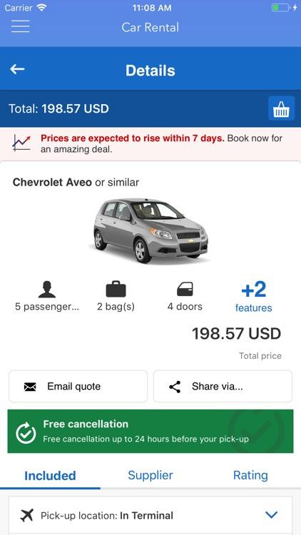 Car Rental Usa >> Car Rental Usa By Autohiremarket