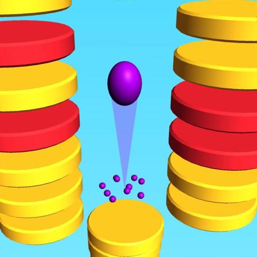 Ball Scroller