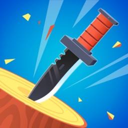 Fire Knife 3D