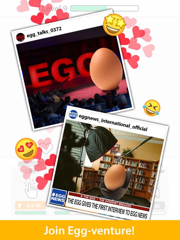 Record Egg Idle Game screenshot 6
