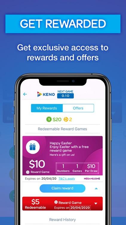 Keno - Let's Play screenshot-5