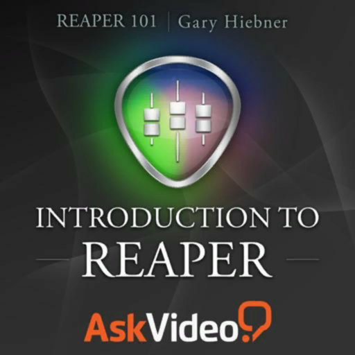 Introduction Guide for Reaper