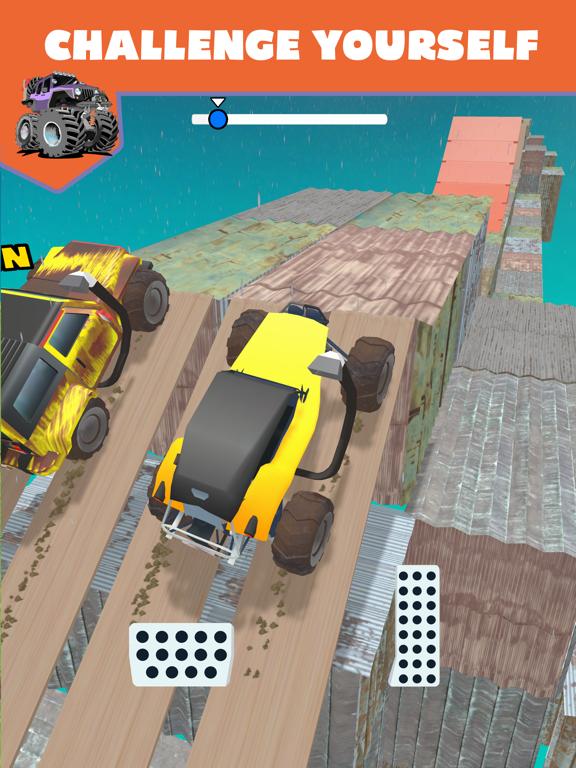 Offroad Race screenshot 15