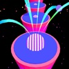Jump Ball Hop - Stack Color 3D - iPhoneアプリ