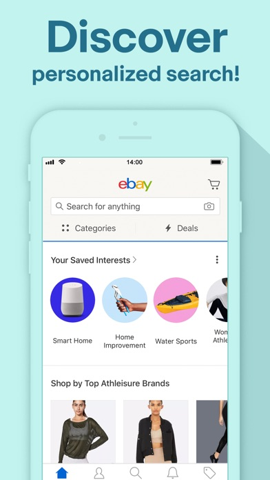 download Buy, Sell and Save - eBay apps 6