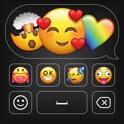 Emoji+ - Logo