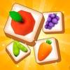 Match Triple 3D: Matching Tile - iPhoneアプリ