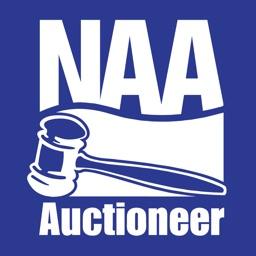 NAA Auctioneer