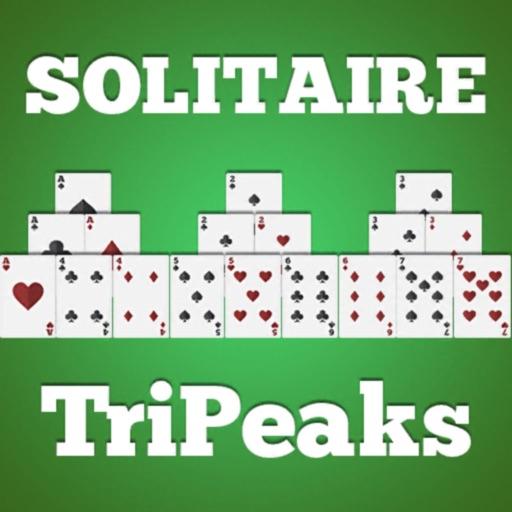 TriPeaks Solitaire - Max Fun!