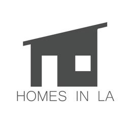 Homes in LA