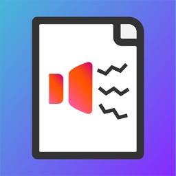 Lärmprotokoll-App
