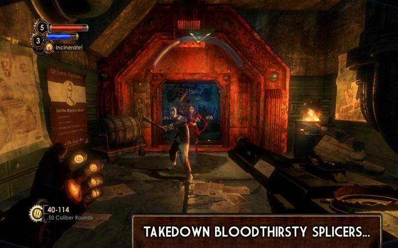 BioShock 2 Remastered screenshot 6