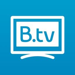 B.tv par Bouygues Telecom