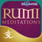 App Icon for Rumi Meditations App in Colombia IOS App Store