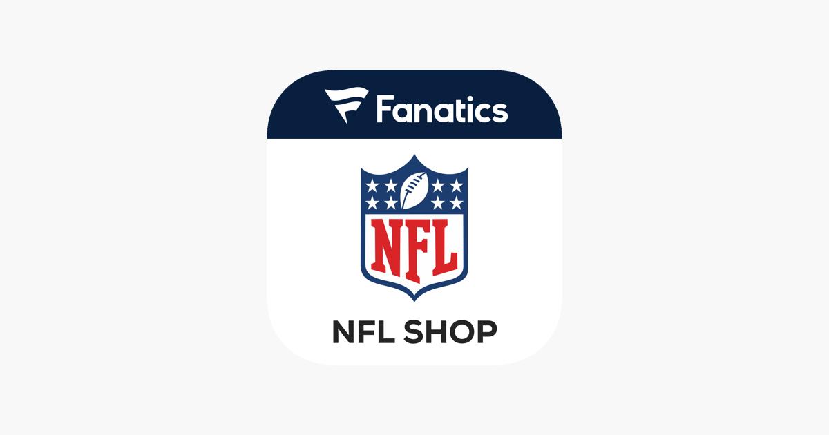 Fanatics NFL Shop on the App Store 14bf6cbf0