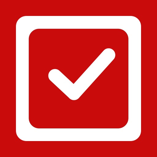 ハンディToDo シンプルチェックリストのメモ帳アプリ