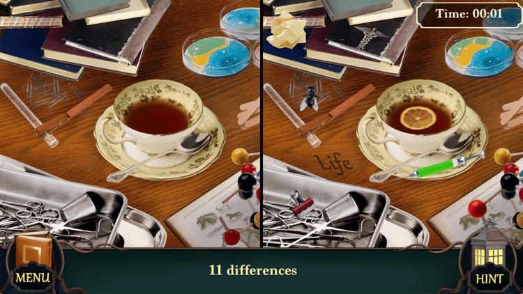 Mystery Hotel - Hidden Objects screenshot-3