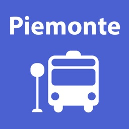 Bus in Piemonte
