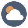 Weather for Status Bar - Mykola Blokhin