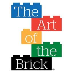 Art of the Brick Amsterdam