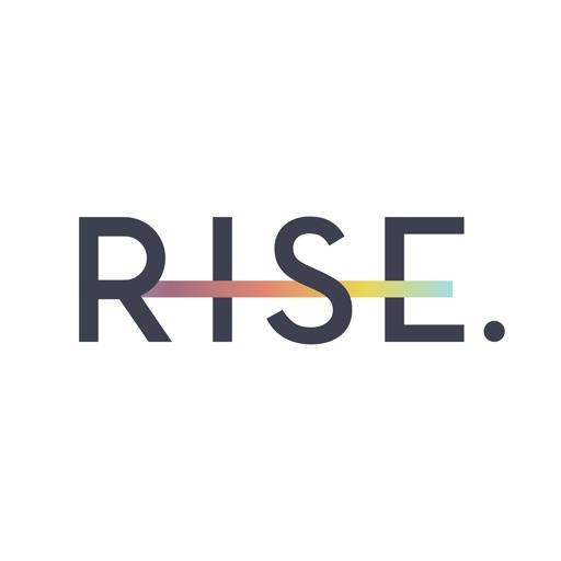 RISE Fitness by Rachel Hollis