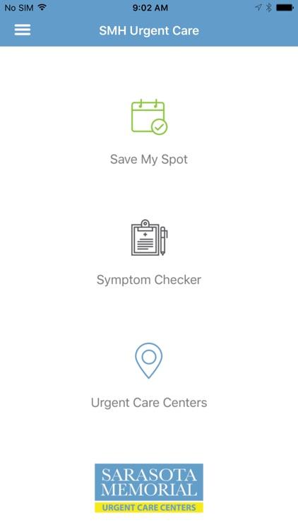 SMH Urgent Care