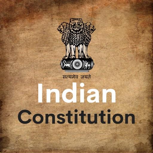 Constitution Of India -Offline