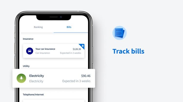 Finder: Personal Money Manager screenshot-7