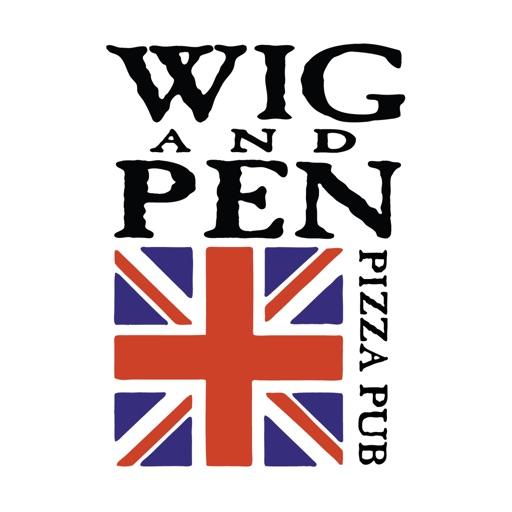 Wig & Pen Pizza Pub