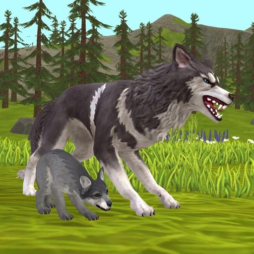 ワイルドクラフト:動物シムオンライン3D